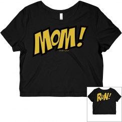 Comic Mom