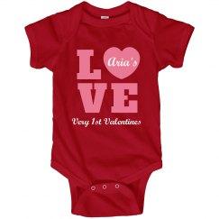 Heart First Valentines