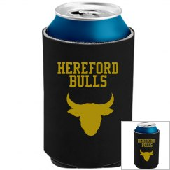 Hereford koozie