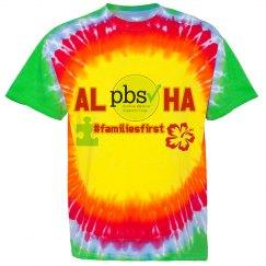 PBS tie dye