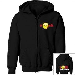 Camp Love Nock-a-Mixon sweatshirt
