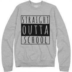 Getting Outta School