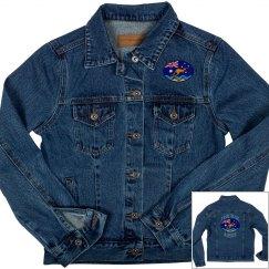 True Blue Aussie, Denim Jacket