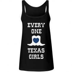 Everyone Loves A TX Girl