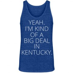 Big Deal in Kentucky