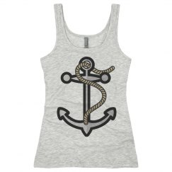 Grey Anchor