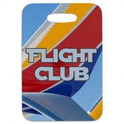 FLIGHT CLUB