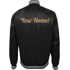 If Gigi Can Customize a Jacket