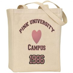 Pink University 1986