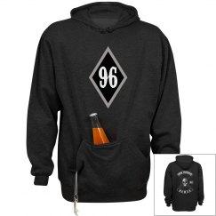 lg diamond 96 nomad hoodie