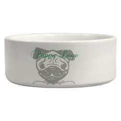 doggy bowl