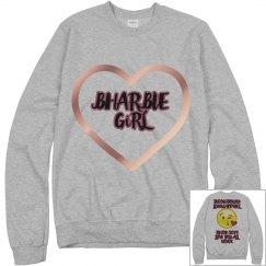 TheOutboundLivingApparel BHARBIE GIRL TIKTOK LOVE