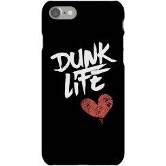 Basketball Phone Case