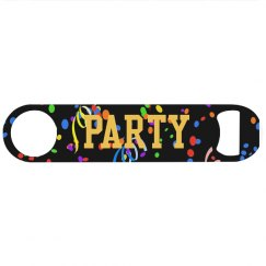 Party Bottle Opener