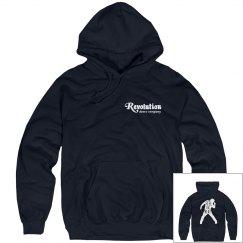 Feel the Beat - Sweatshirt