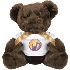 CurrentPulse Teddy