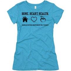 Home Heart Health