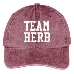 Team Herb!
