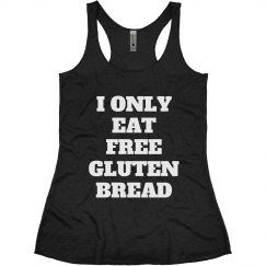 Funny Gluten Double Take