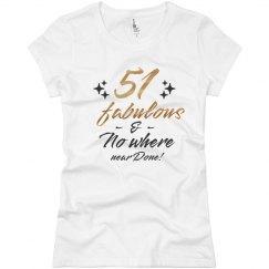51 Tees