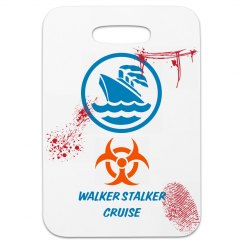 WS Cruise tag