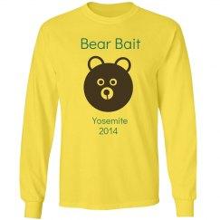 Bear Bait #2