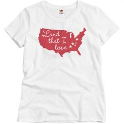 America the Beautiful II