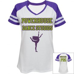 PDS Baseball shirt