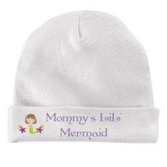 Mommy's Lil Mermaid