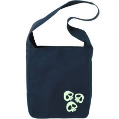 skulls bag