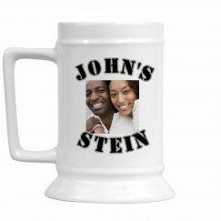 John's Stein