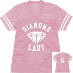 Diamond Lady Jersey