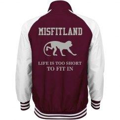 Misfitland Bomber Jacket