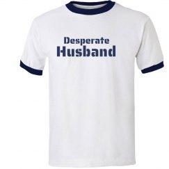 Desperate Husband