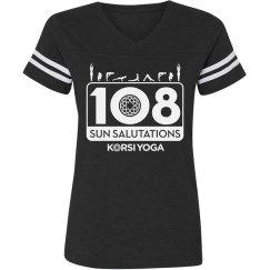 Korsi 108 - Women's Tee