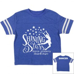 Logo Dancer Jersey Toddler