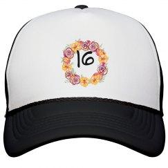 Isle Sixteen Hat