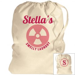 STELLA. Laundry bag