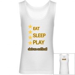 Eat Sleep Play Tank