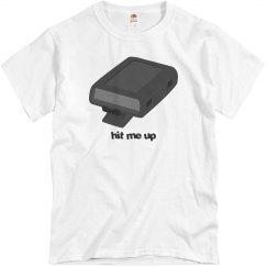 Beeper Tshirt