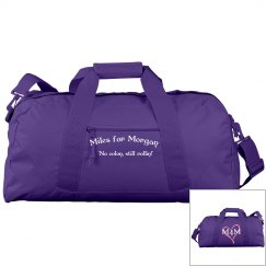 Miles for Morgan Duffle Bag