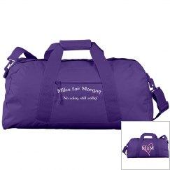 Miles for Morgan Duffle Bag