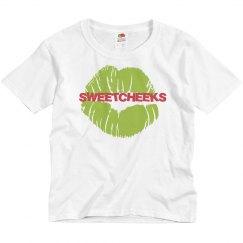 Sweetcheeks Tee