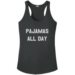 Comfortable Pajamas All Day