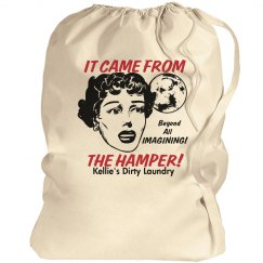 It Came from the HAMPER