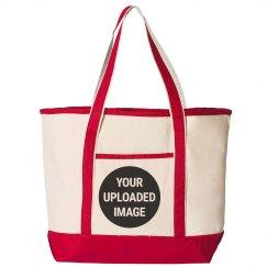 Upload Your Business Logo No Minimums