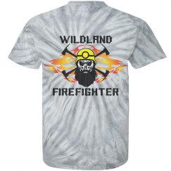 Wildland Firefighter T-shirt