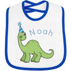 Birthday Boy Dinosaur