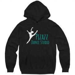 Pizazz Sweatshirt 2
