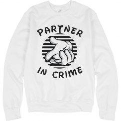 Glove Partner in Crime 2